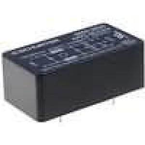 Filtr odrušovací 250VAC Cx:68nF Cy:2,2nF 20mH montáž THT