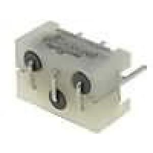Filtr odrušovací širokopásmový montáž THT 10A -40-100°C 40dB