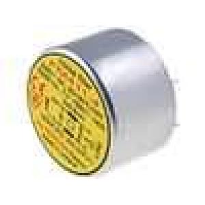 Filtr odrušovací 250VAC Cx:100nF Cy:2,2nF 0,5mH montáž THT