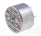 Filtr odrušovací 250VAC Cx:100nF Cy:2,2nF 4mH montáž THT