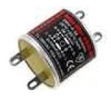 Filtr odrušovací síťový 4mH 100nF Iprac.max:0,5A konektor pájecí