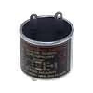 Filtr odrušovací síťový 1mH Cx:100nF Cy:2,2nF Iprac.max:2A