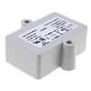 Filtr odrušovací 250VAC 1mH Cx:100nF Cy:2,5nF 6,5A -25-85°C