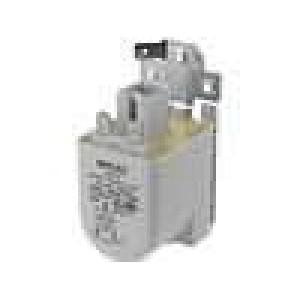 Filtr odrušovací síťový 250VAC 1mH Cx:0,47uF Cy:27nF 680kΩ
