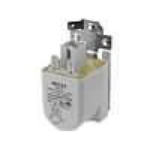 Filtr odrušovací síťový 250VAC 1mH Cx:0,47uF Cy:4,7nF 680kΩ