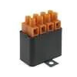 Filtr RC, třífázový Cx:470nF Cy:22nF konektor svorkovnice 400V