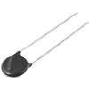 Varistor metaloxidový THT 130VAC 170VDC 205V 2500A 19J