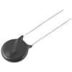 Varistor metaloxidový THT 17VAC 22VDC 27V 1000A 5J