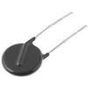 Varistor metaloxidový THT 510VAC 670VDC 820V 6,5kA 1W