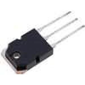 2SK1518-E Tranzistor unipolární N-MOSFET 450V 20A 120W TO3P