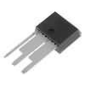 AUIRF1324WL Tranzistor unipolární N-MOSFET 24V 382A 300W TO262WL