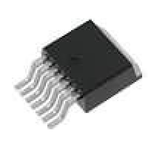 AUIRF3805L-7P Tranzistor unipolární N-MOSFET 55V 240A 300W TO263-7