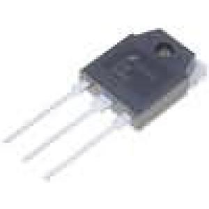 FDA50N50 Tranzistor unipolární N-MOSFET 500V 48A 625W TO3PN