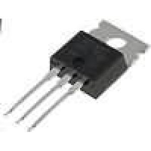 IRF2807PBF Tranzistor unipolární N-MOSFET 75V 82A 200W TO220AB