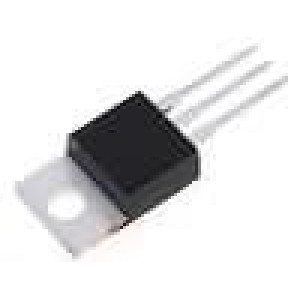 IRF630 Tranzistor unipolární N-MOSFET 200V 9A 75W TO220AB