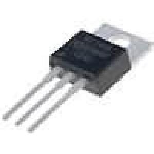 IRF740APBF Tranzistor unipolární N-MOSFET 400V 10A 125W TO220AB