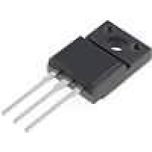 IRFI4110GPBF Tranzistor unipolární N-MOSFET 100V 72A 61W TO220ISO