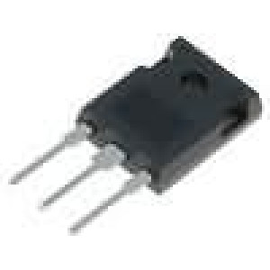 IRFP3710PBF Tranzistor unipolární N-MOSFET 100V 51A 180W TO247AC