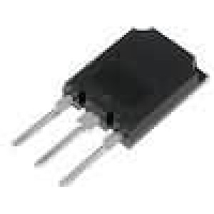 IRFPS40N50LPBF Tranzistor unipolární N-MOSFET 500V 46A 540W SUPER247