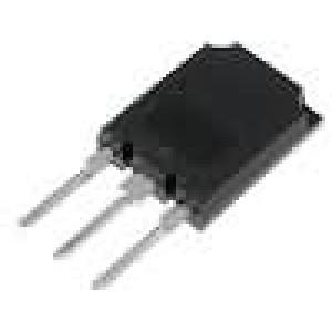 IRFPS40N60KPBF Tranzistor unipolární N-MOSFET 600V 40A 570W SUPER247