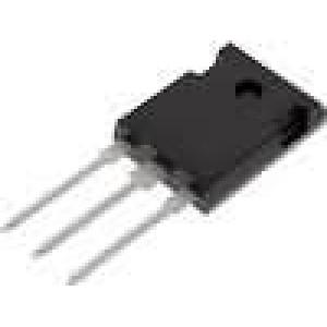 IXFH15N80Q Tranzistor unipolární N-MOSFET 800V 15A 300W TO247AD