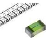 Pojistka tavná velmi rychlá sklěněná 3,5A 32VAC 32VDC SMD