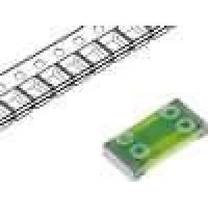 Pojistka tavná zpožděná sklěněná 8A 32VAC 63VDC SMD UST