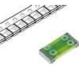 Pojistka tavná zpožděná sklěněná 15A 32VAC 63VDC SMD UST