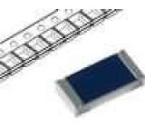 Pojistka tavná velmi rychlá 500mA 63V SMD Pouz:1206