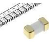 Pojistka tavná velmi rychlá keramická 5A 125VAC 125VDC SMD
