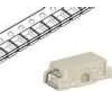Pojistka tavná rychlá 2A 63VAC 63VDC 7,4x3,1x2,6mm SMD