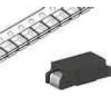 Pojistka tavná rychlá keramická 3,5A 125VAC 125VDC SMD