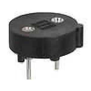 Pouzdro miniaturní pojistky do PCB TR5 -40-85°C 6,3A