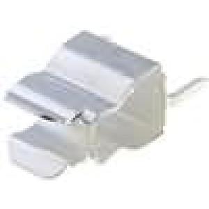 Montážní držáky trubičkové pojistky do PCB 16A 10mm