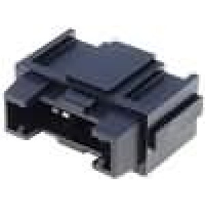 Pouzdro pro řadu UNIVAL 19mm Imax:40A Umax:32V konektor konektory