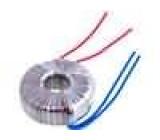 Transformátor toroidní 100VA 230VAC 12V 8,33A 1,1kg Ø:97mm