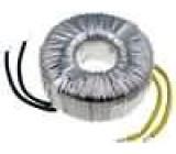 Transformátor toroidní 1000VA 230VAC 24V 41,66A 7,5kg H:82mm