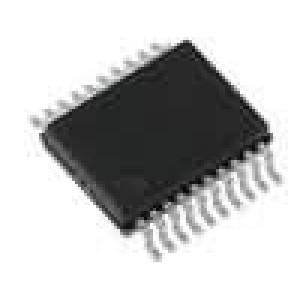 74ABT245DB IC číslicový transceiver Kanály:8 BiCMOS SSOP20