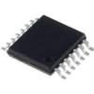 CD4541BPW IC číslicový programmable timer CMOS TSSOP14