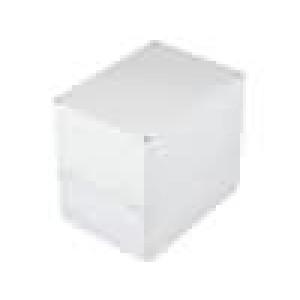 Krabička univerzální EURONORD X:120mm Y:160mm Z:140mm ABS šedá