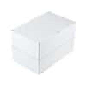 Krabička univerzální EURONORD X:160mm Y:250mm Z:150mm ABS šedá