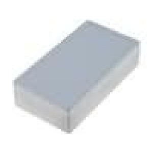 Krabička univerzální X:35mm Y:63mm Z:18mm ABS šedá