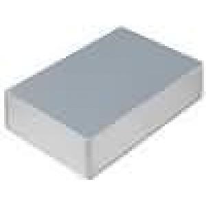 Krabička univerzální X:146mm Y:222mm Z:55mm hliník IP66