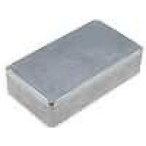 Krabička univerzální X:64mm Y:114mm Z:30mm hliník IP66