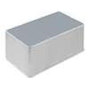 Krabička univerzální X:64mm Y:114mm Z:55mm hliník IP66