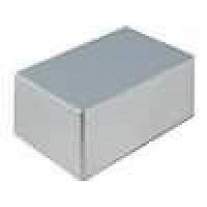 Krabička univerzální X:146mm Y:222mm Z:106mm hliník IP66