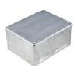 Krabička univerzální X:89mm Y:114mm Z:55mm hliník IP66