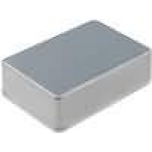 Krabička univerzální X:55mm Y:80mm Z:25mm hliník IP66