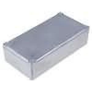 Krabička univerzální X:60mm Y:111mm Z:30mm hliník