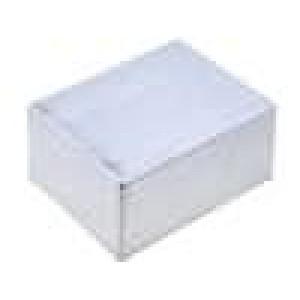Krabička univerzální X:93,5mm Y:119mm Z:56,5mm hliník
